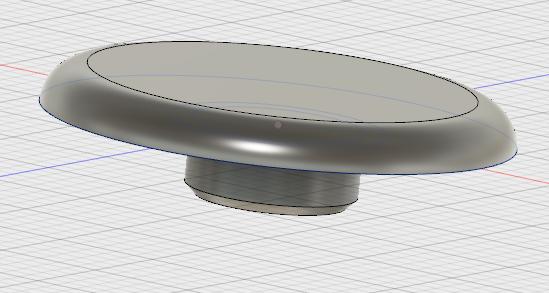 Designing Caps