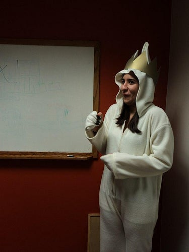 Where the Wild Things Are Max Costume for Any Size