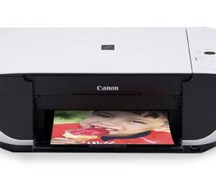 Use Your Printer As a Card Reader.