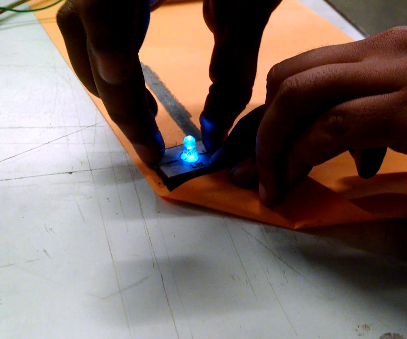 CircuiTricks : Circuits with a pencil..