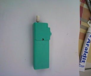 30 Seconds Electric Eraser