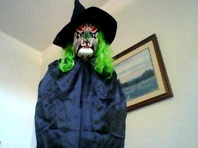 How to Make a Necromancer Costume