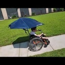 DIY Wheelchair Power Assist E-Trike Under $200!
