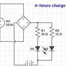 B&D 18volt NiCad Charger Drill