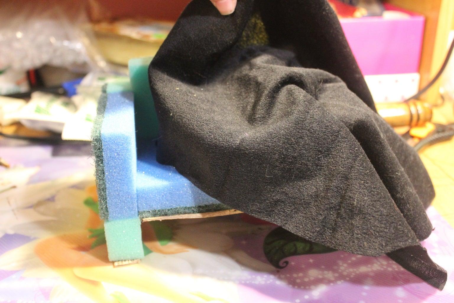 Add Some Fabric