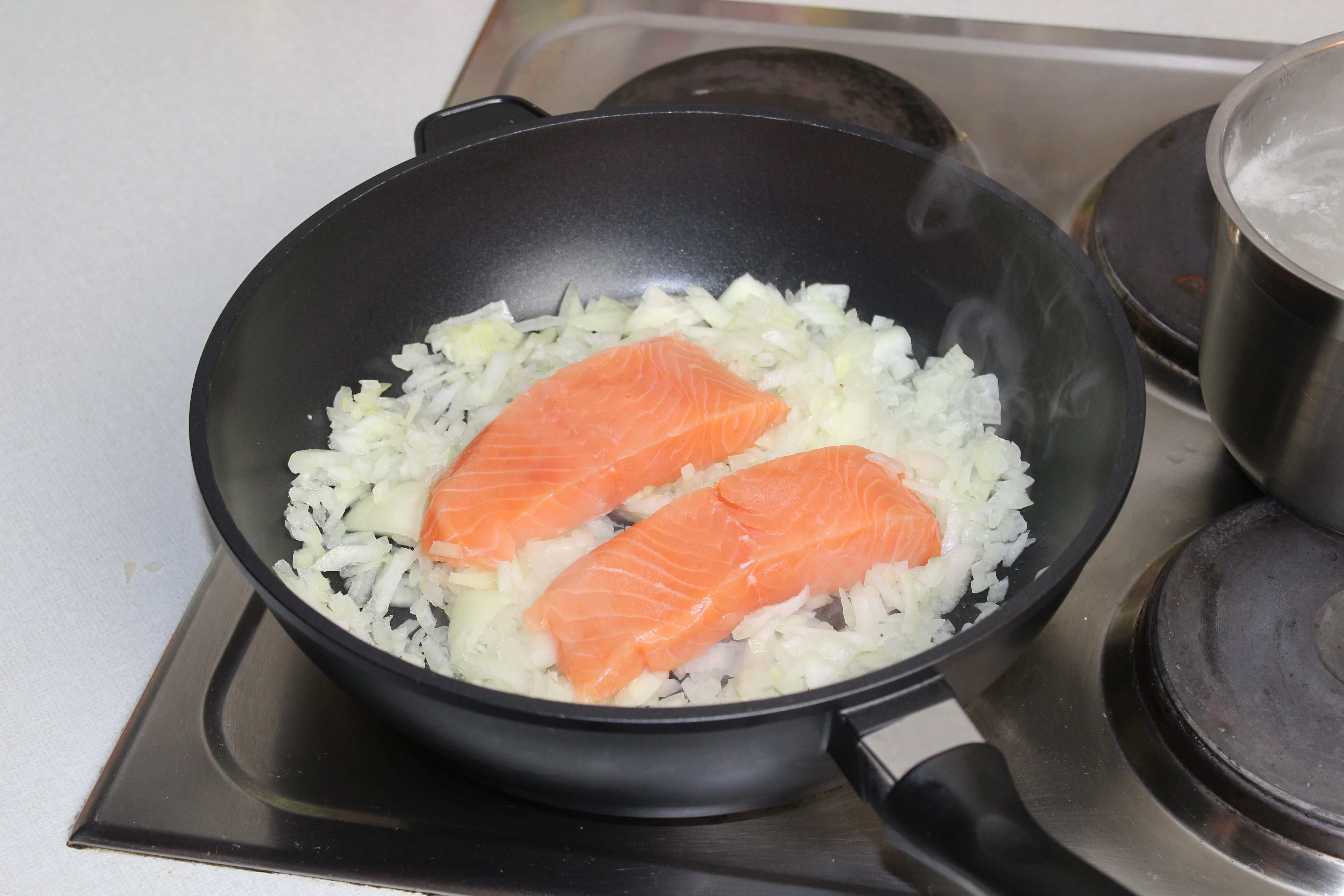 Picture of The Cooking Part