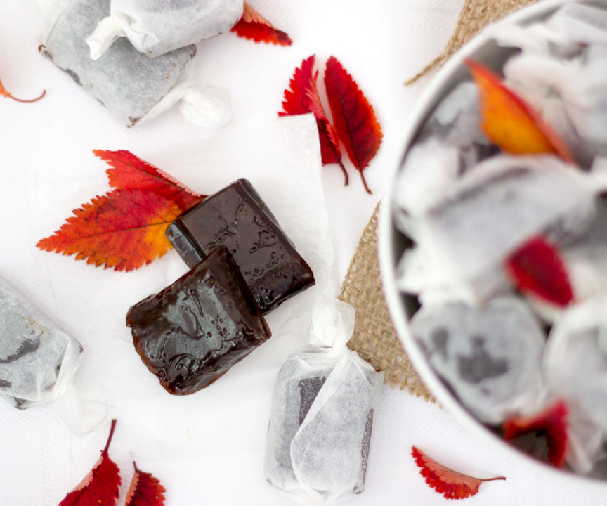 How to Make Bonfire Toffee