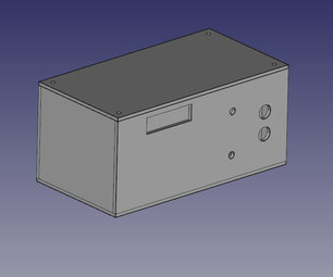 Any Size Enclosure You Want