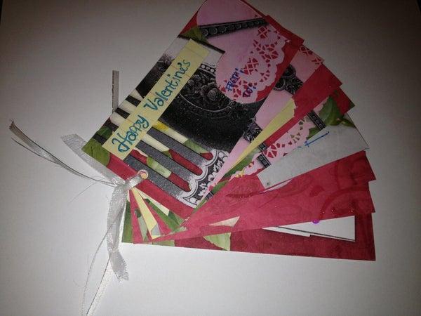 COUPON BOOK Valentine's Version