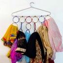 Scarfs/ties/leggings/.... Organiser!!!