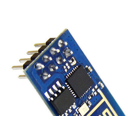 Guide to ESP8266 for Newbies