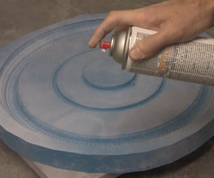 In-Mold Painting (Silicone)