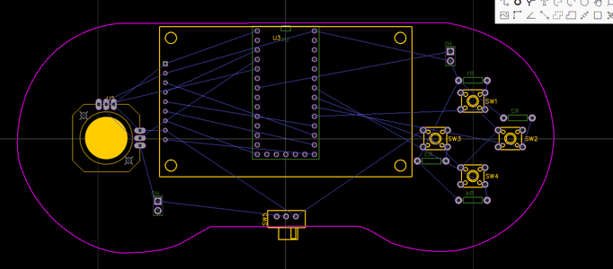 EasyEDA - Designing Your PCB Part 1 (Setting Up Your Components)