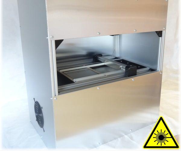 DIY-SLS-3D-Printer