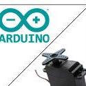 Arduino Servo Control