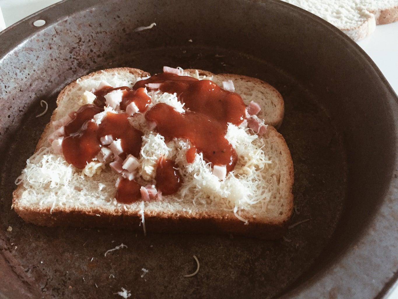 Cook Le Sandwich