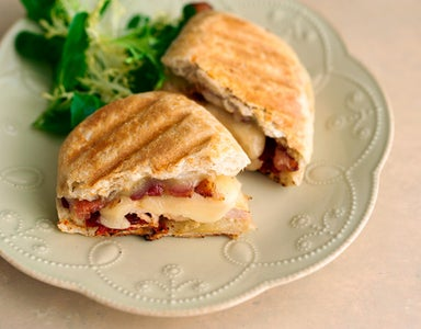 How to Make Panini Without a Press