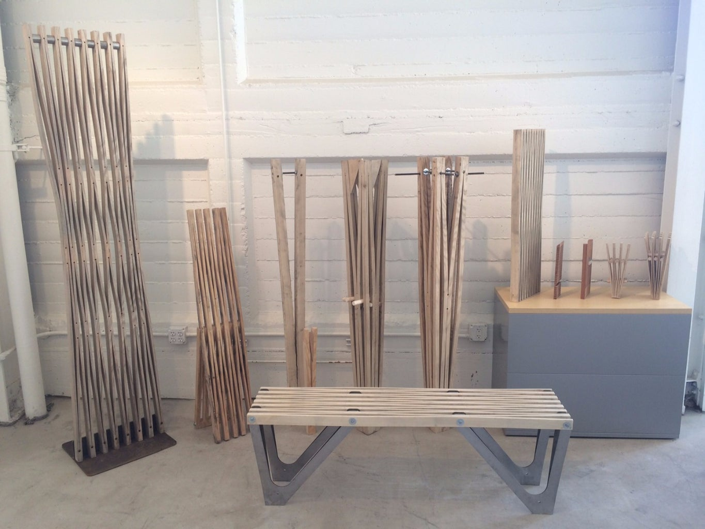 Furniture or Sculpture
