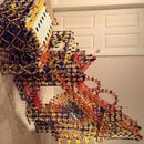 Knex Ball Machine- Jugular