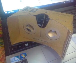 DoDo VR Wear