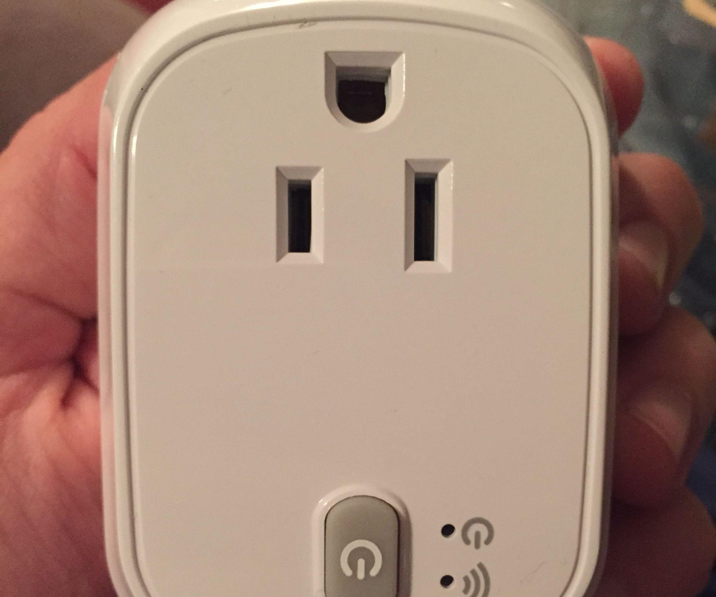 ESP8266 EcoPlug Wifi Smart Outlet MQTT Mod for less than $15