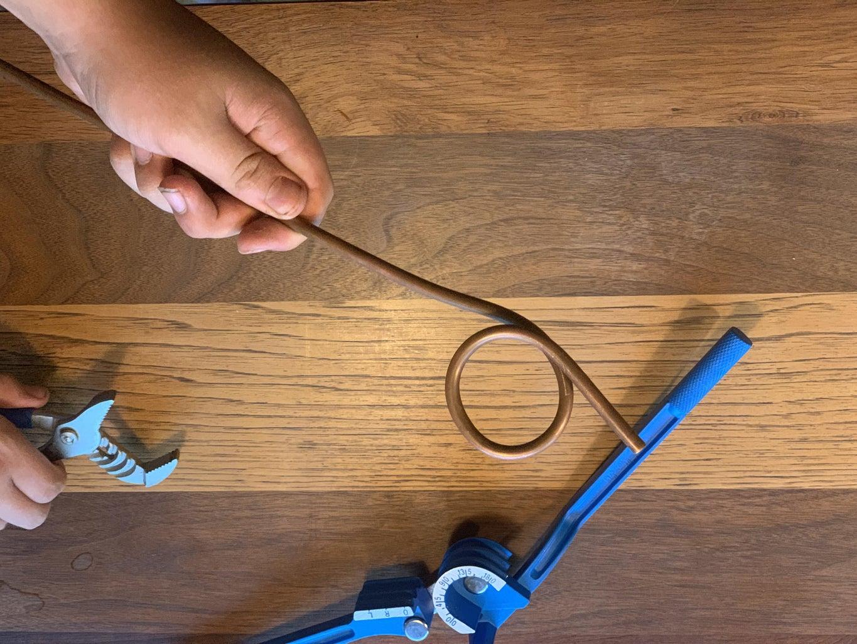 Bending the Straw Pt .1 Loop