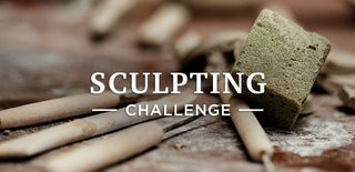 Sculpting Challenge