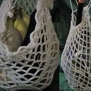Heirloom String Bag