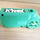 K'nex Motor (Touch Mode)