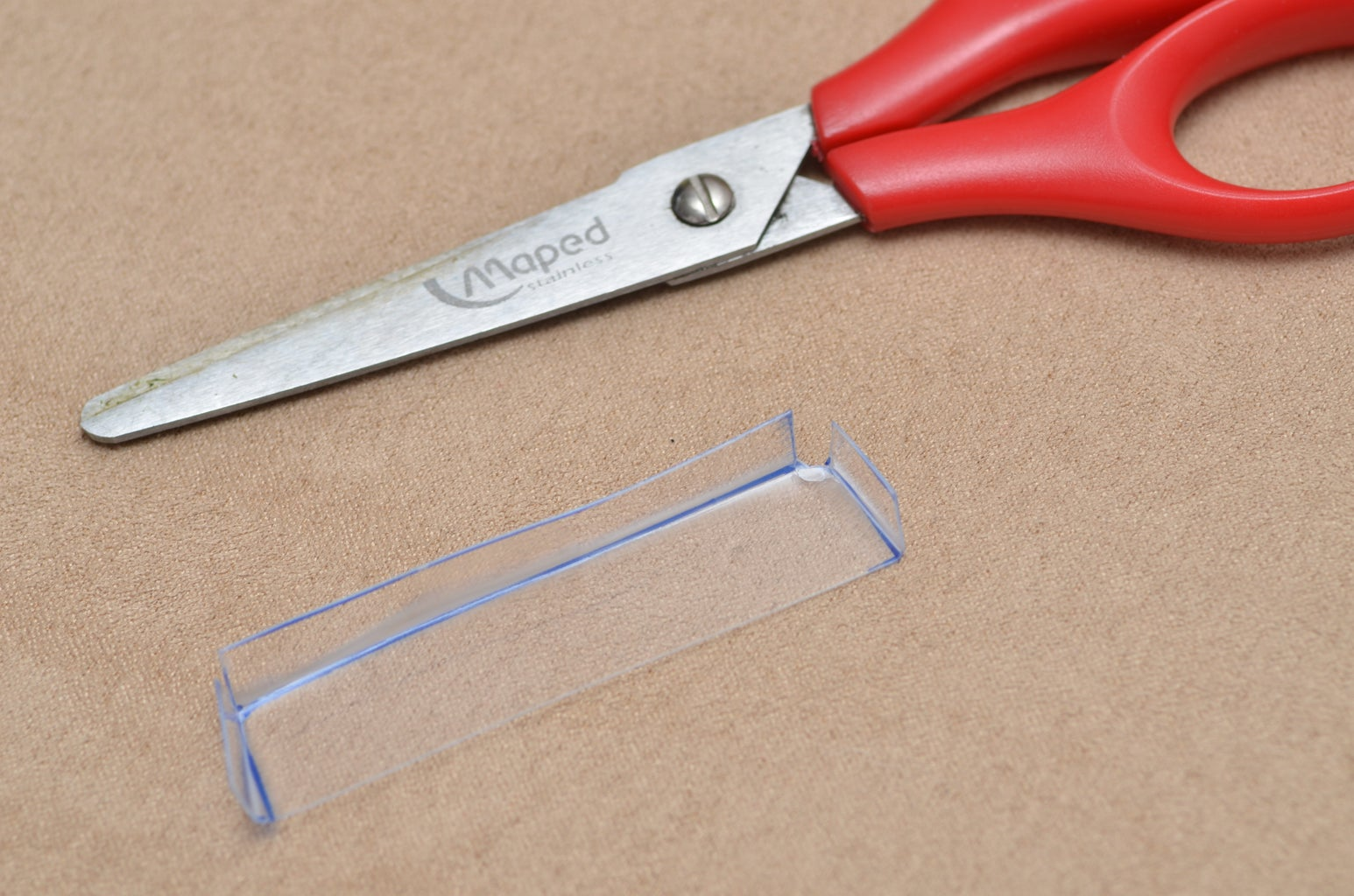 Measure and Cut the Holder