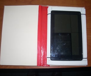 A Cheap Kindle Fire Cover
