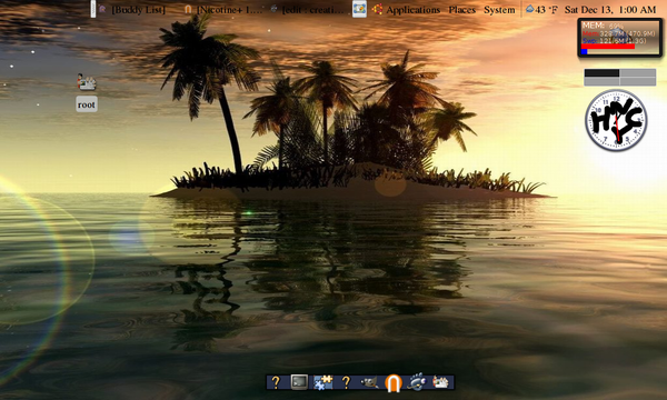 Creating Desktop Shortcut for Root Permissions in Ubuntu Linux