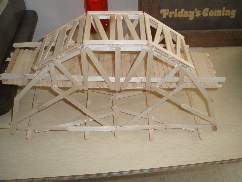 Bridge Building Designs