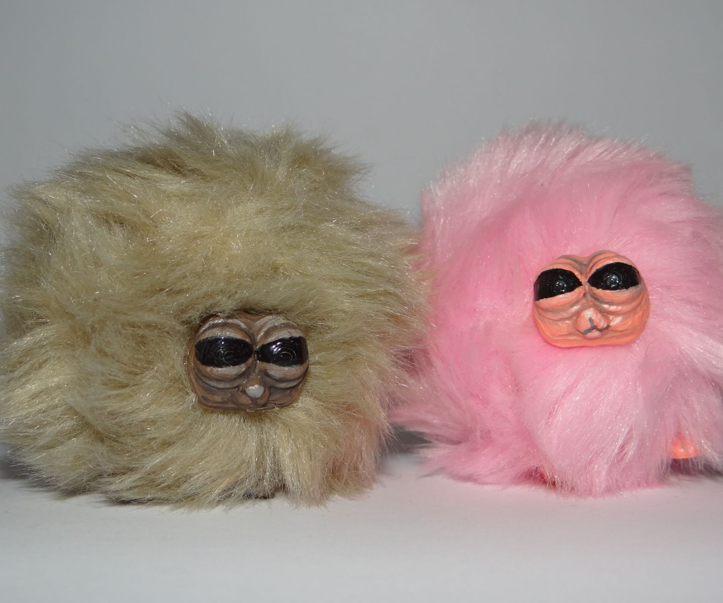 Harry Potter inspired Pygmy Puff