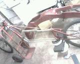 Eazy Build Bicycle Chopper