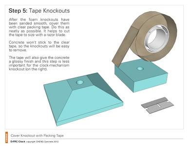 Make Knockouts
