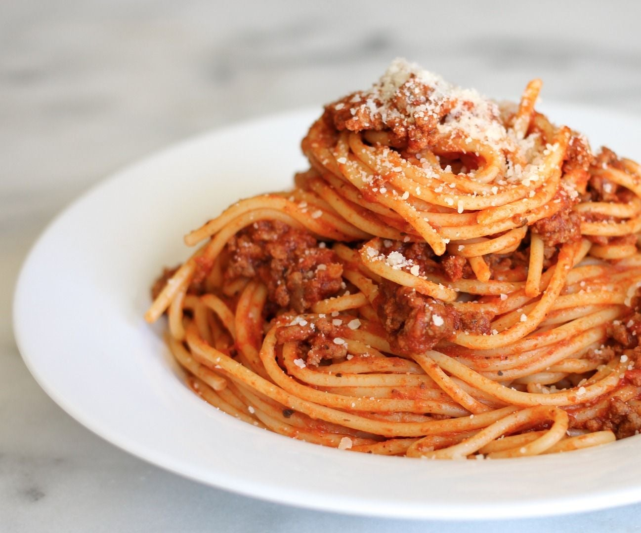 How to Make Spaghetti in a Couple Easy Steps : 11 Steps (with