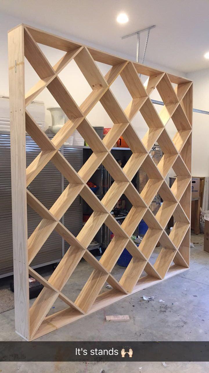 The Build: Part 4