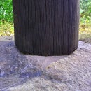 Scribing Post to Stone - NOW WITH MORE SHOU SUGI BAN!