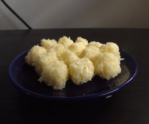 Koconut & Kream Snowballs