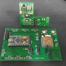 MQmax 0.7 a Low Cost WiFi IoT Platform Based on Esp8266 and Arduino Mini Pro