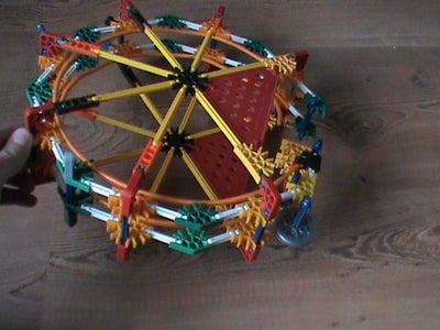 Spinning Circles