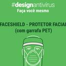 PET Bottle Face- 3min Construction Time