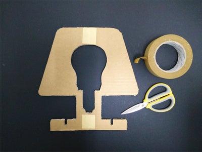 Assemble the Lamp
