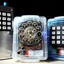 Arduino-Based Blue Box (Phone Phreaking)