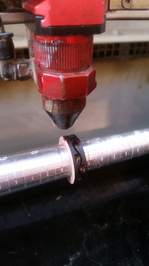 Engraving Your Ring Blank