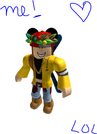 How To Make It Look Like Your Rich With Robux How To Look Popular In Roblox 9 Steps Instructables