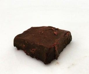 Sugar Free 3 Ingredient Chocolate! (using Household Ingredients)