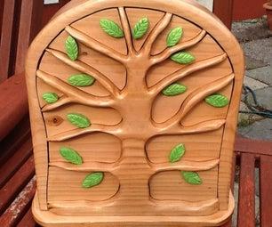 Leaf Box