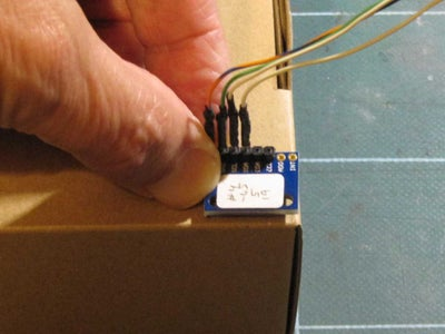 Using the MPU-9150 With a Raspberry Pi